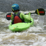 Intermediate Kayak School
